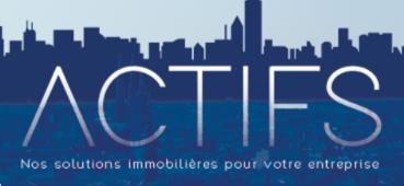 Brochure «ACTIFS» octobre 2020 – Nos solutions immobilières pour votre entreprise