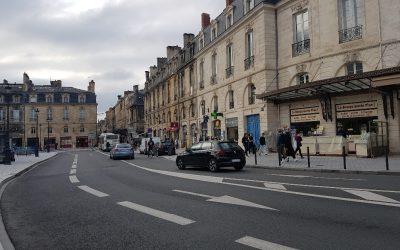 TRANSACTION BUREAUX                                              Location 90 m² – Bordeaux