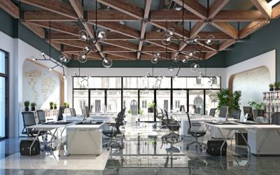 Quel est le rôle d'une agence de conseil en immobilier d'entreprise?
